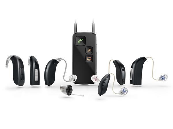 Premium Brain Hearing