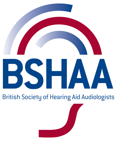 British Society of Hearing Aid Audiologists Logo