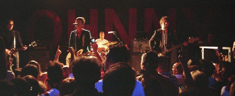 Music Concert blog banner
