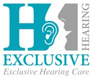 Exclusive Hearing Logo