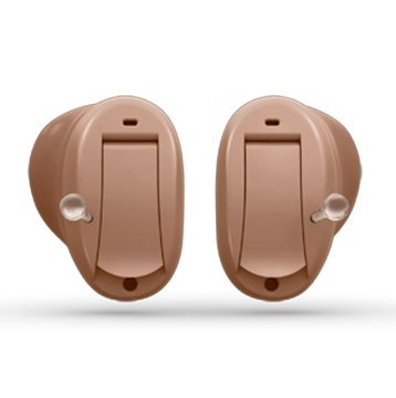 invisible hearing aid centre in Leicestershire